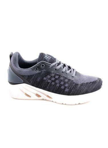 RYT Senjoy Memory Foam Taban Füme Erkek Günlük Spor Ayakkabı Füme